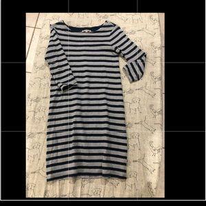 Gap women's cotton dress mid xs